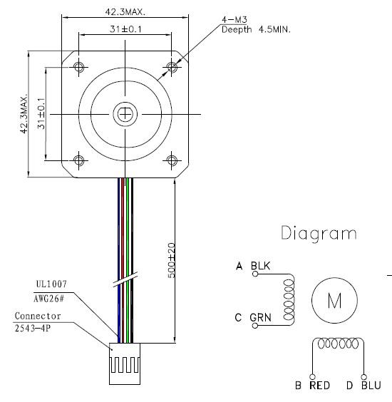 grbl pour la d u00e9coupe au fil chaud  avec arduino et ramps 1