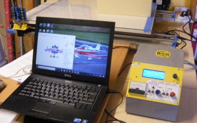 Arduino, Ramps 1.4 et capteurs de fin de course