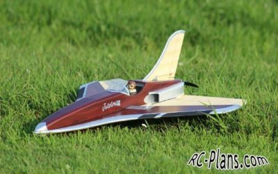JetStream, une aile volante